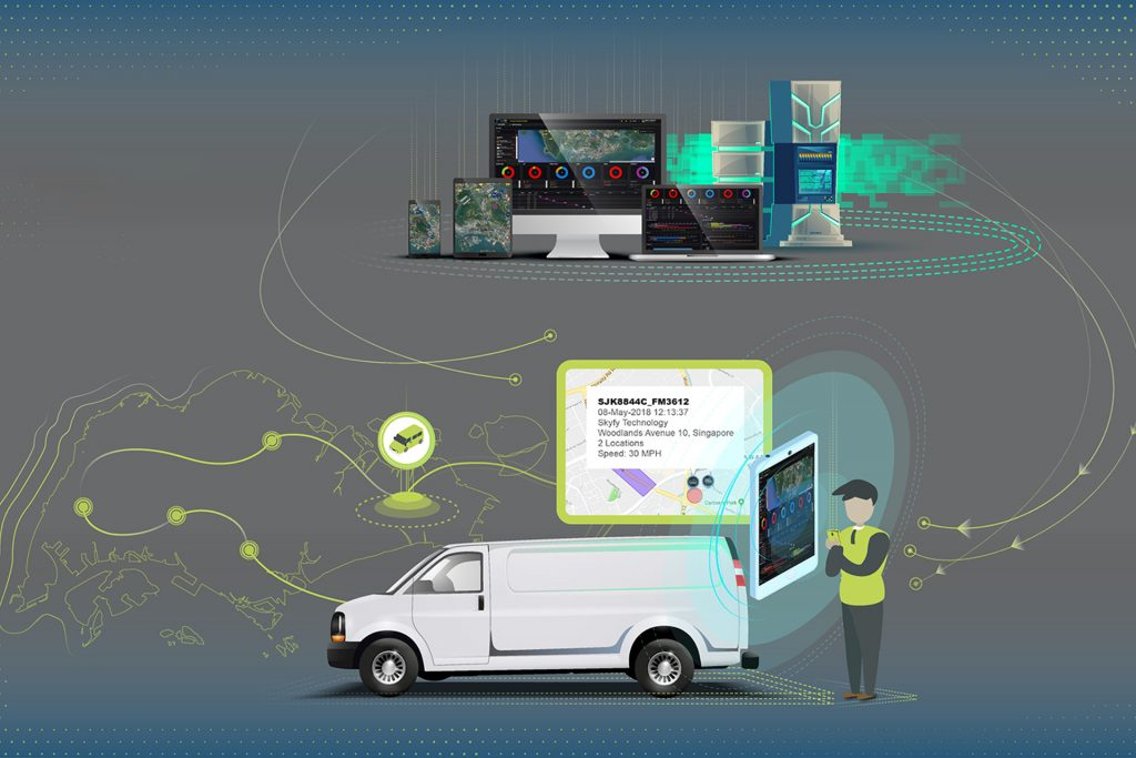 Productivity Solutions Grant Psg Skyfy Technology Pte Ltd