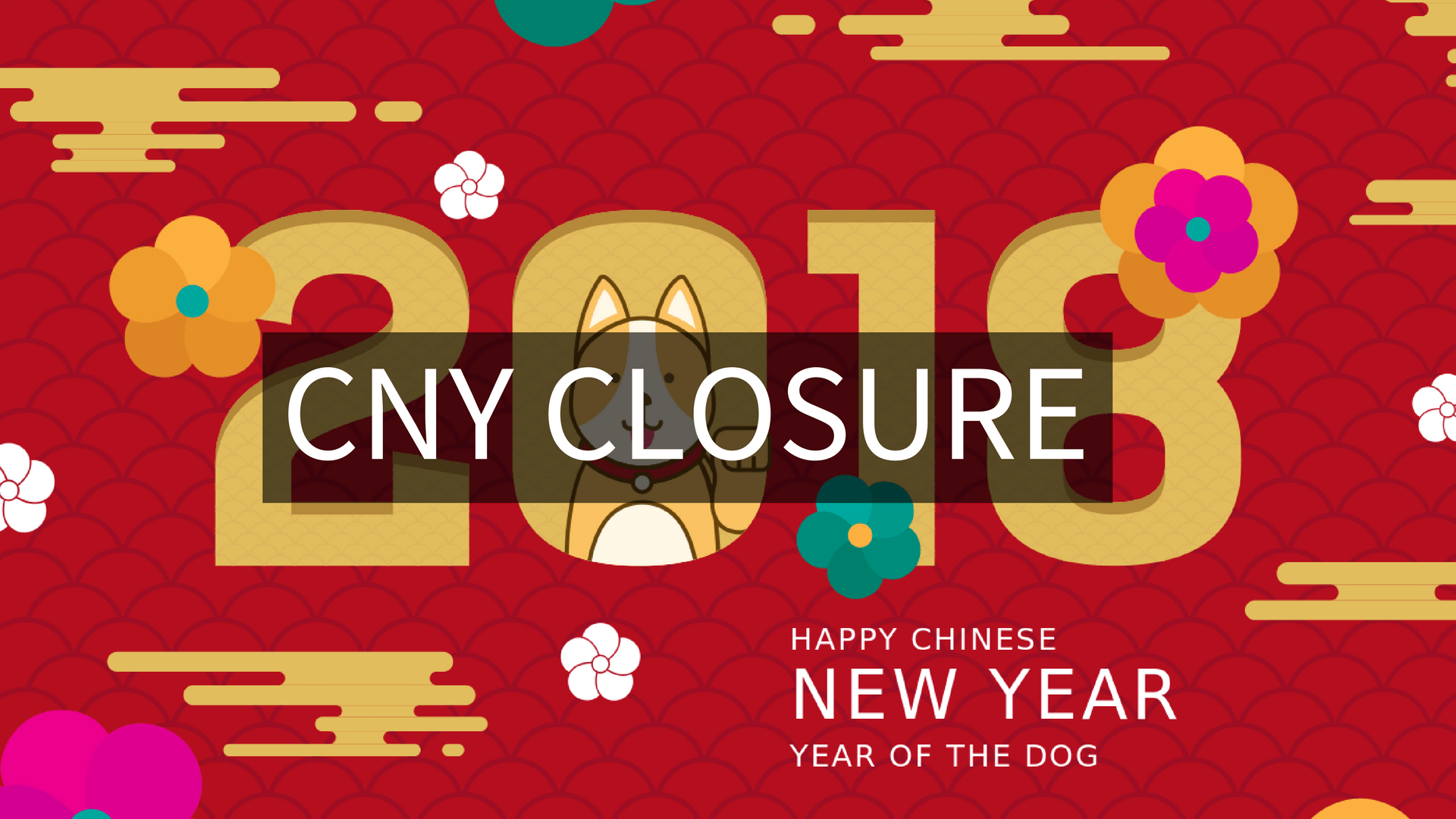 Skyfy CNY Closure